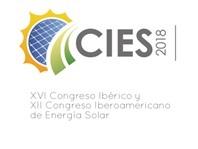 Logotipo de COngreso CIES
