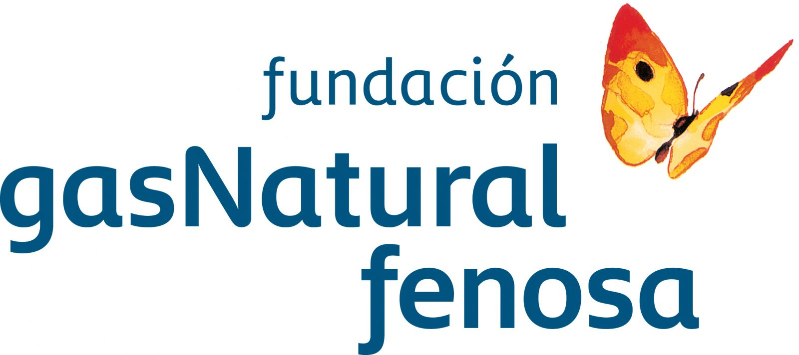 Logo de la Fundaci?n Gas Natural Fenosa