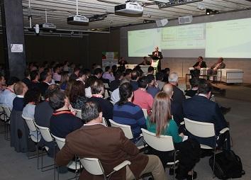 Imagen del III Foro Nacional de Gesti�n Energ�tica